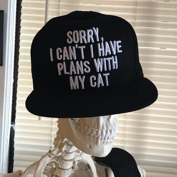 319df9dfb27 Killstar Accessories - Killstar Cat Hat